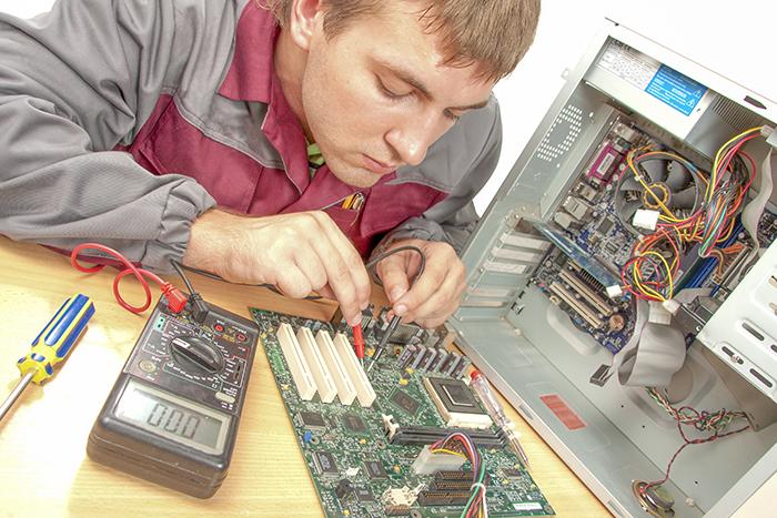 Компьютерная помощь, вызов мастера на дом у метро Выставочный центр