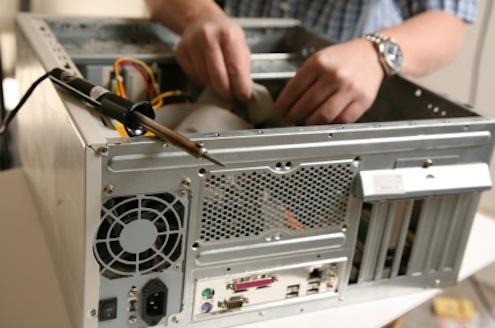 Ремонт компьютеров Ногинск, ремонт ноутбуков на дому. Компьютерная помощь