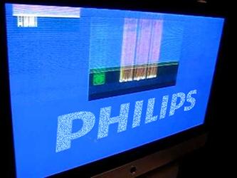 Ремонт телевизоров Philips в СПб недорого с гарантией